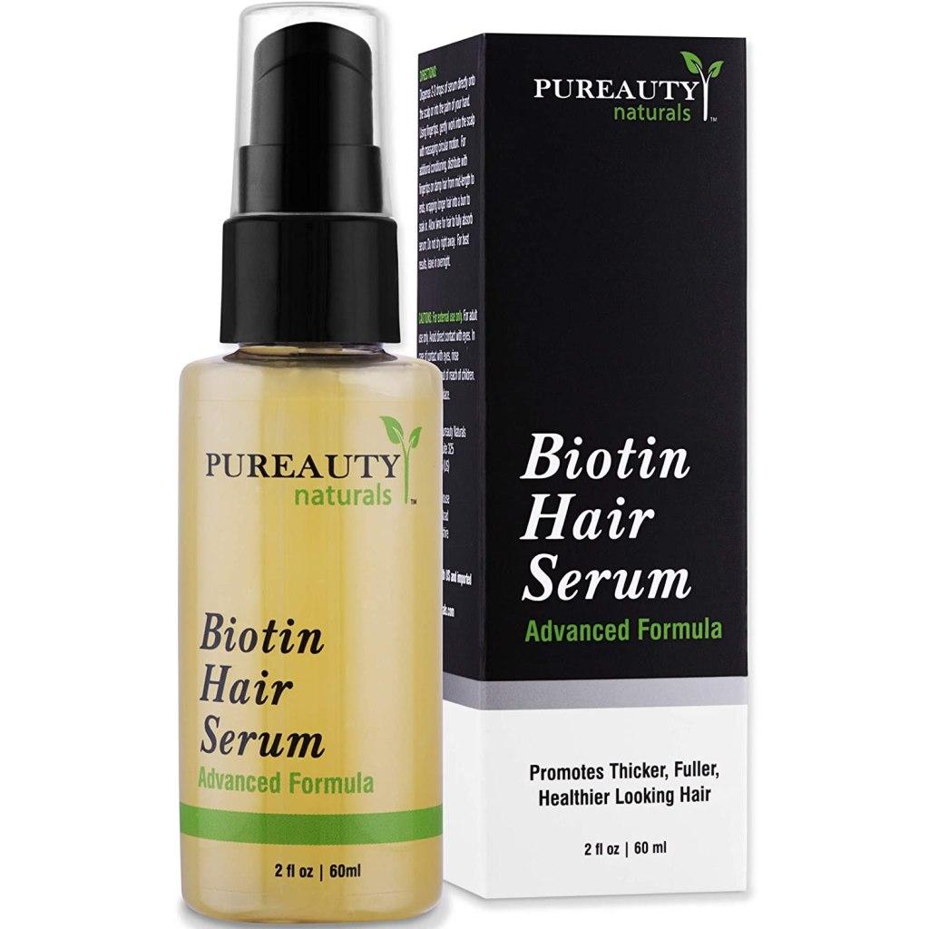 serum de biotina