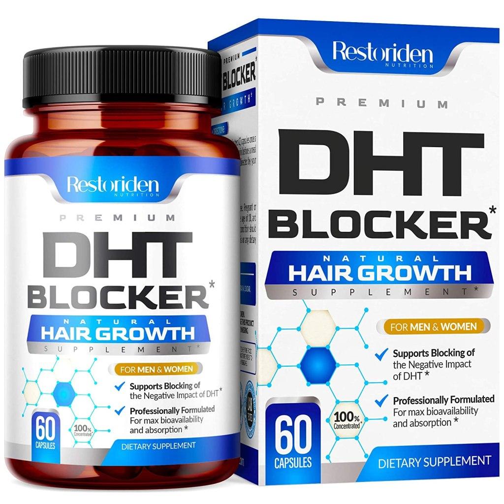 estimulador de cuero cabelludo para crecimiento del cabello