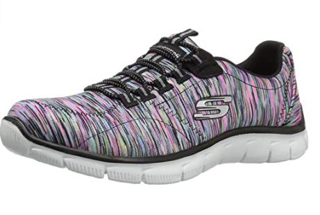 zapatos deportivos de mujer