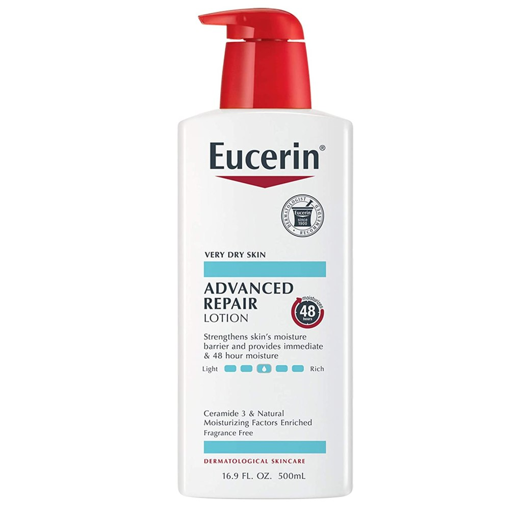crema eucerin advanced repair