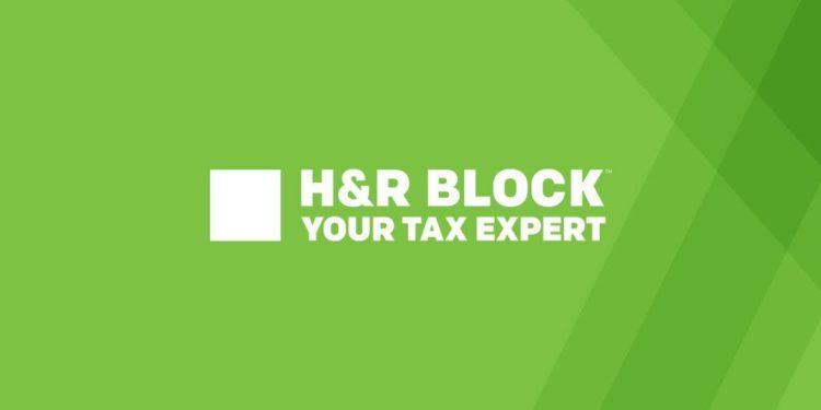 Logotipo de H&R Block