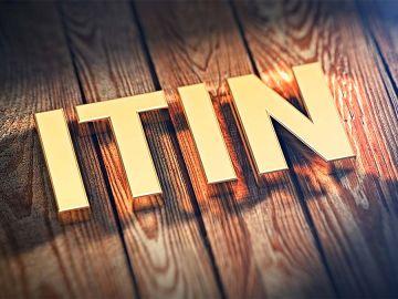 siglas del documento ITIN