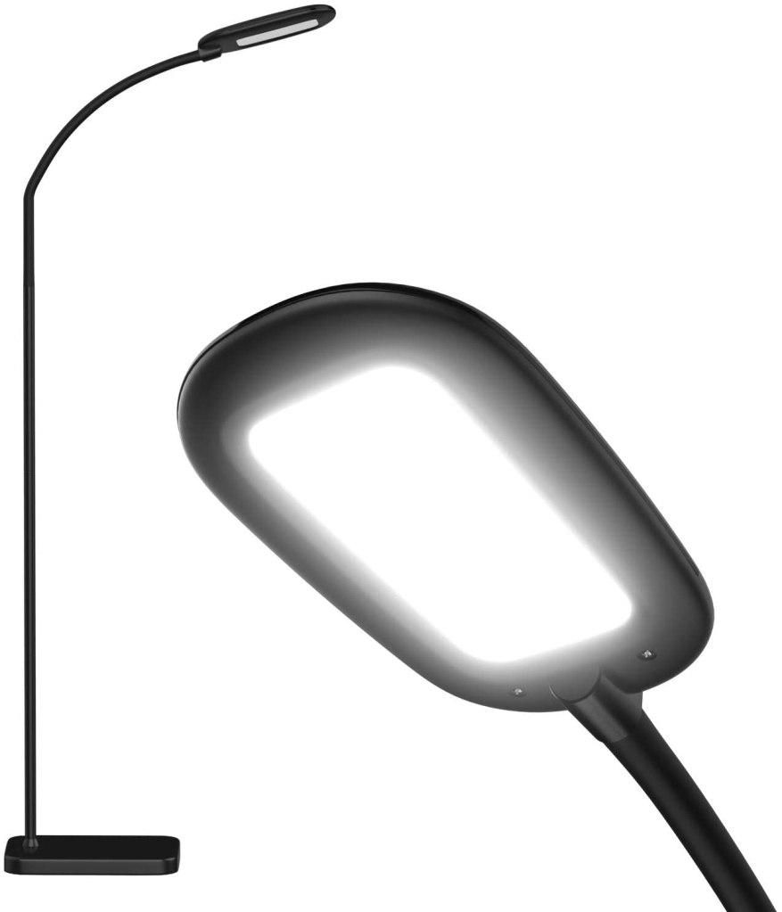 lámpara ahorradora