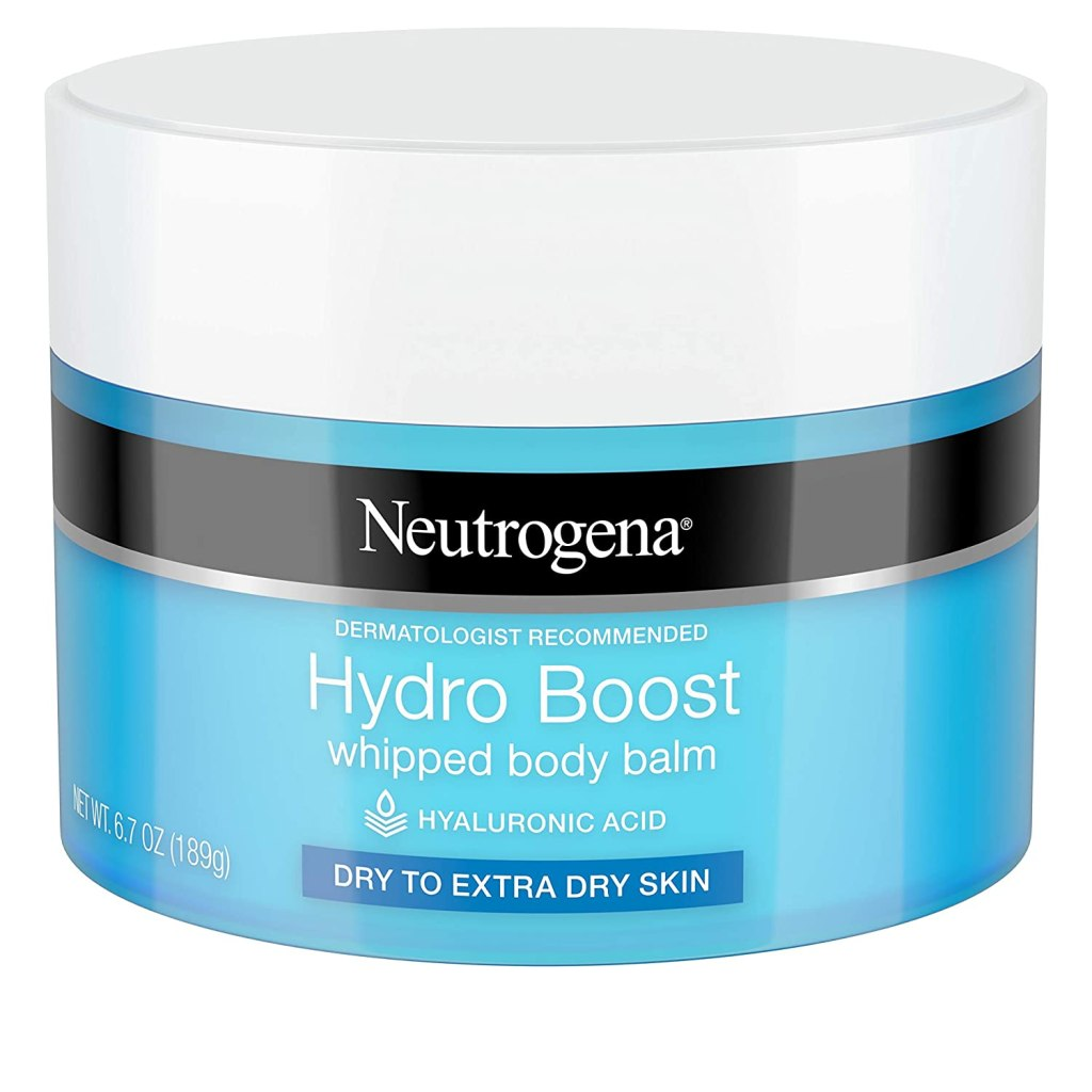 Crema Hydro Boost de Neutrogena