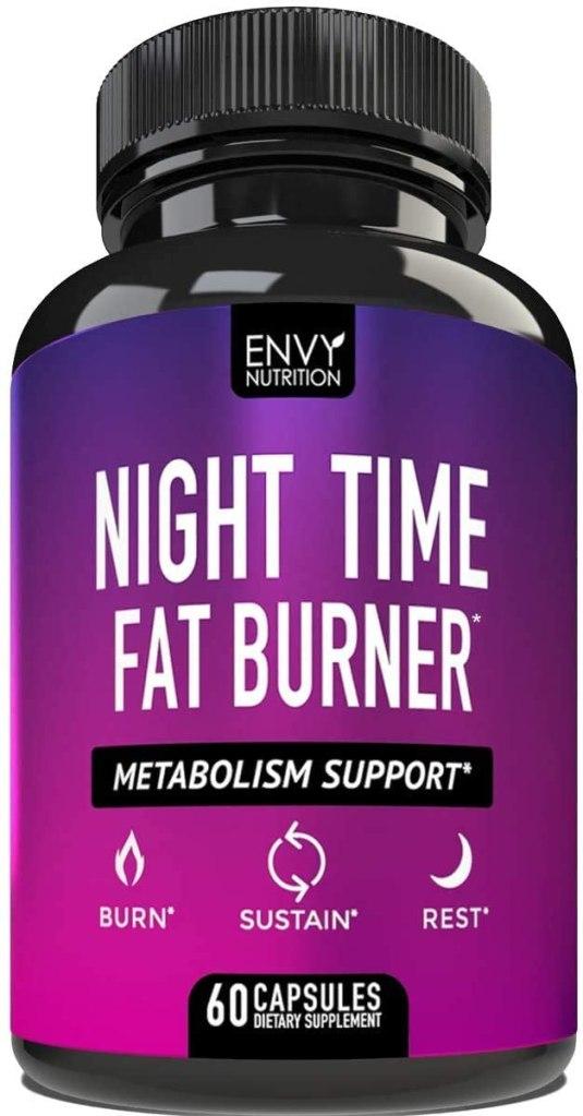 quemador de grasa nocturno
