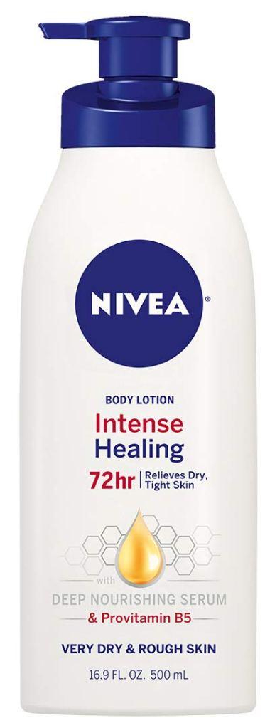 Crema Nivea Intense Healing