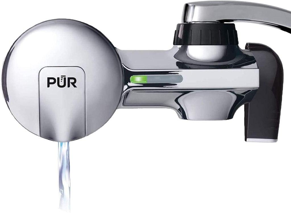 filtro de agua pur