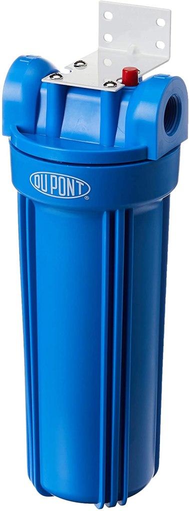 filtro de agua de dupont