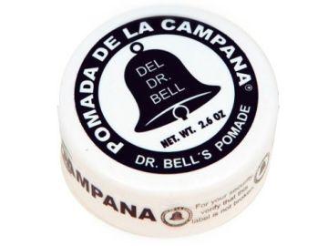 Pomada de la Campana del Dr. Bell. Foto de Walmart