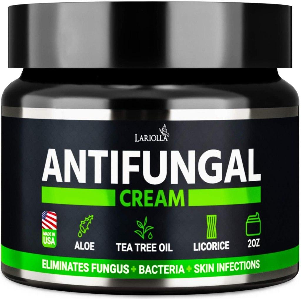 anti fúngico en crema de lariolla