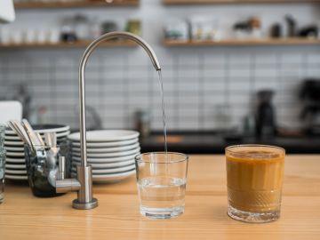 filtros de agua económicos