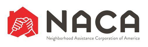 logotipo de la empresa NACA