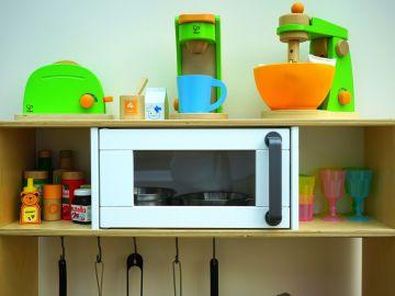 mini horno de cocina