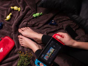 Sola de Nintendo
