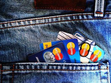 Descubre cuáles son las tarjetas de crédito que te ofrecen mejor retorno de efectivo. Foto de Pexels