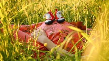 Ropa para usar durante el embarazo