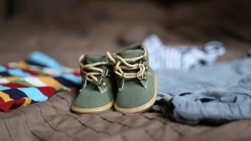 ropa económica para el o la más pequeña de la familia