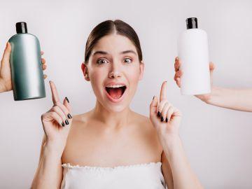 Los mejores shampoos a un precio accesible