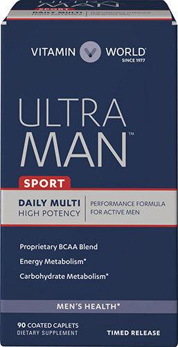 ultra man vitaminas