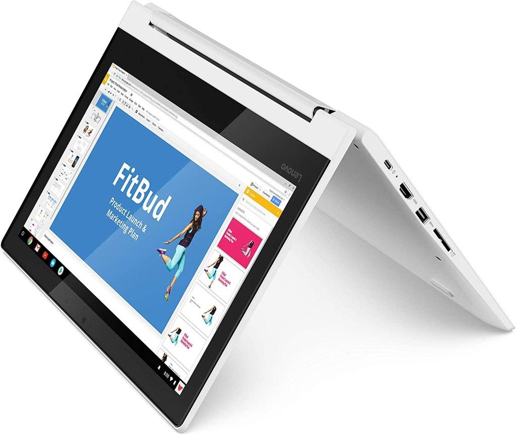 laptop rotable de lenovo