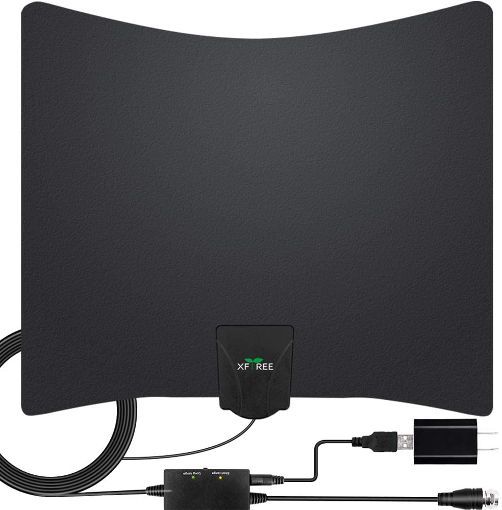 antena digital para tv