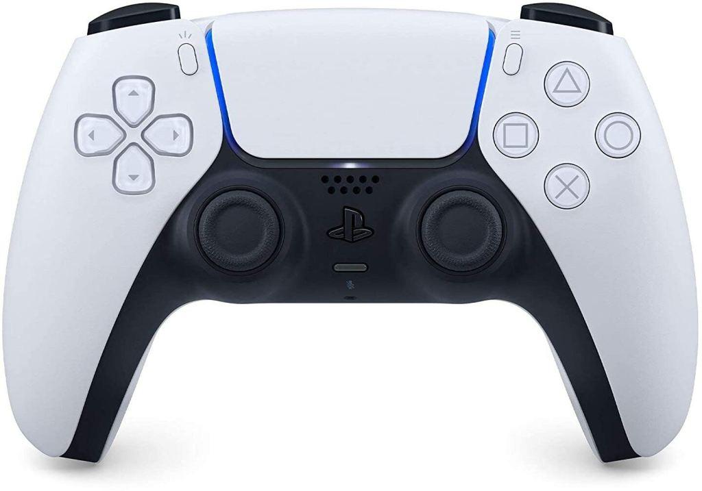 control de mando PS5
