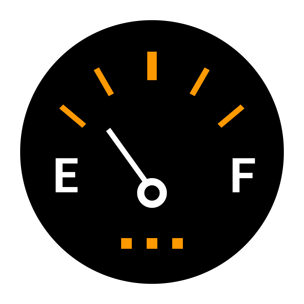 Logo Gas Guru App