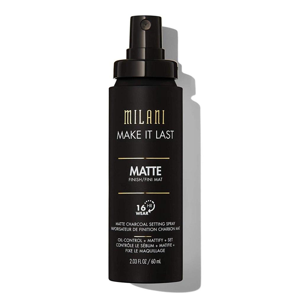 spray fijador de maquillaje