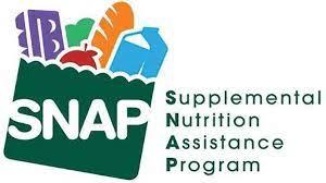 supplemental nutrition assitance program logo