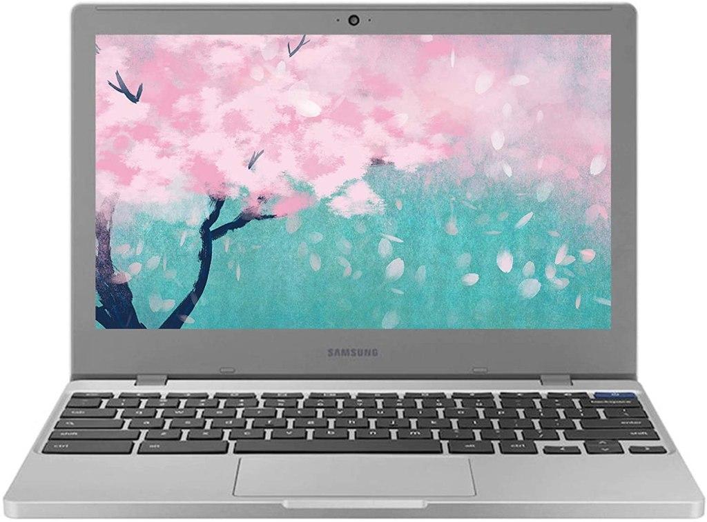 laptop portátil de Samsung