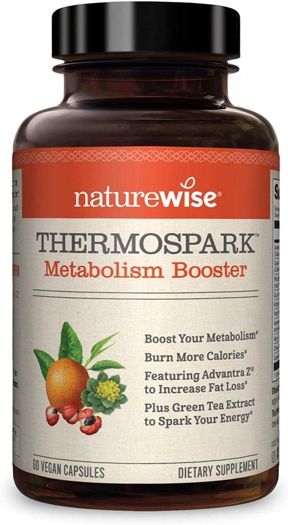 suplemento para el metabolismo