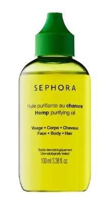 aceite esencial para el rostro