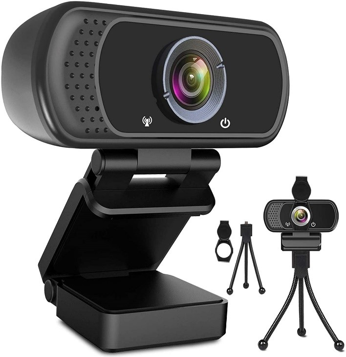 cámara web para computadora