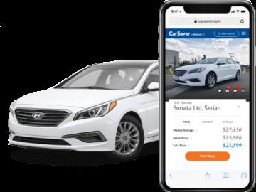 Descuentos en vehículos con CarSaver