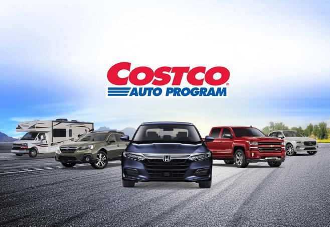Costco Auto Program
