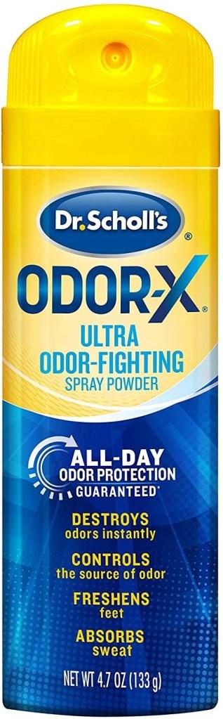 Desodorante en Aerosol Dr. Scholl's