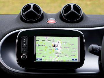 GPS para el carro