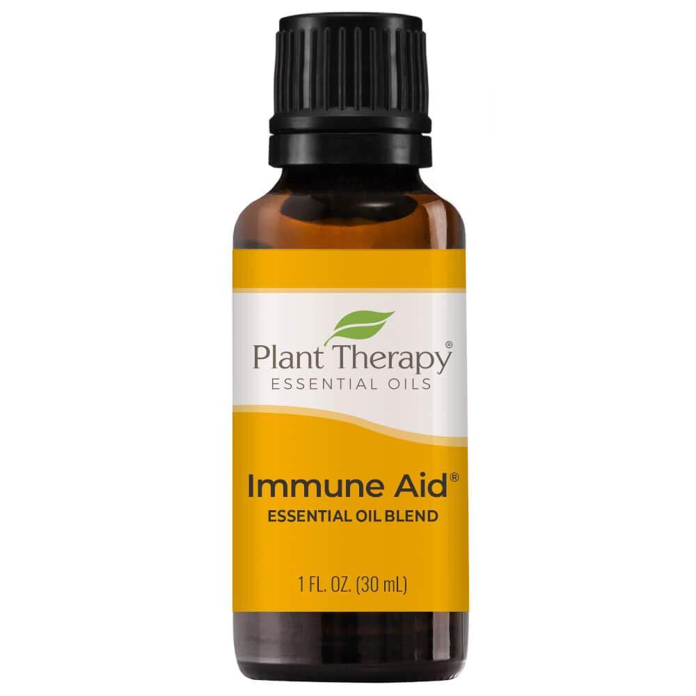 aceite esencial inmune aid