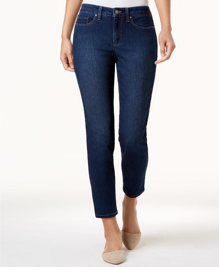 jeans para mujer