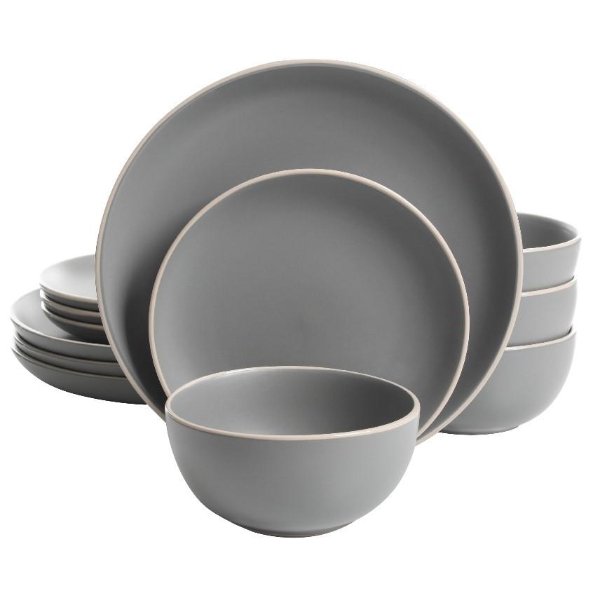 platos de comedor