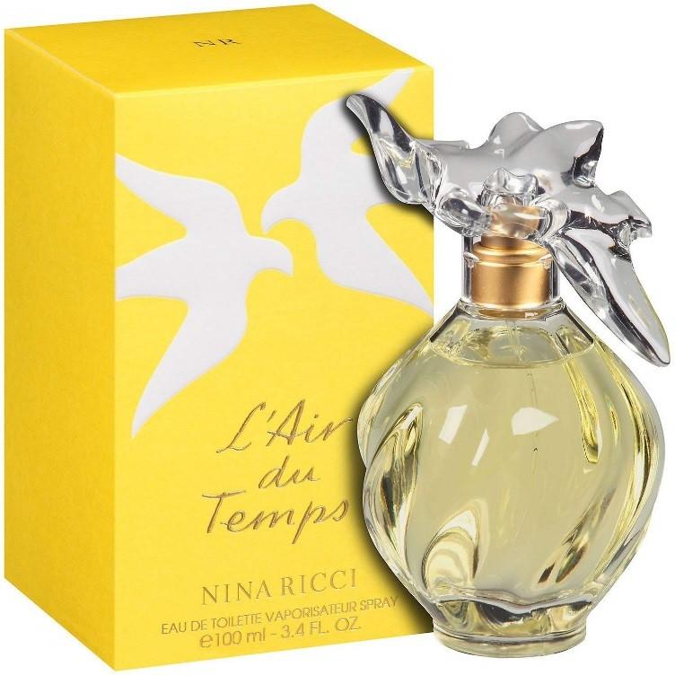 perfume de nina ricci para mujeres