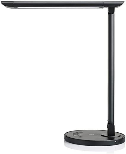 lámpara moderna para el escritorio