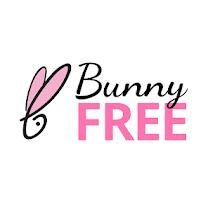 logotipo de Bunny Free