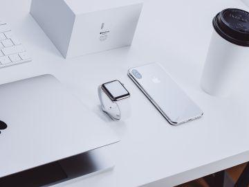 Productos Apple de color Blanco