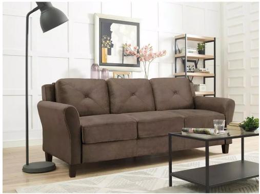 sofá para la casa