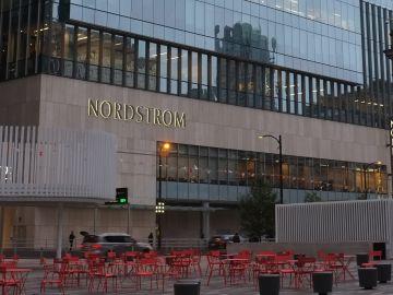 fachada de tienda Nordstrom