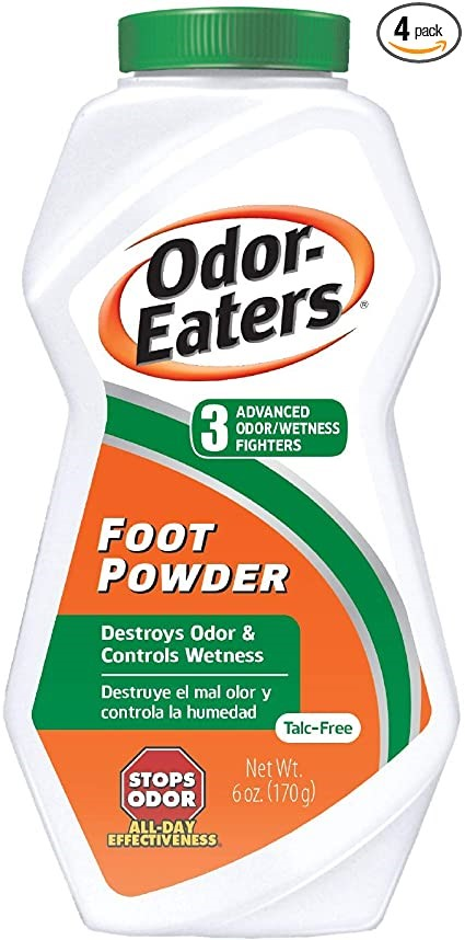 Talco Odor-Eaters