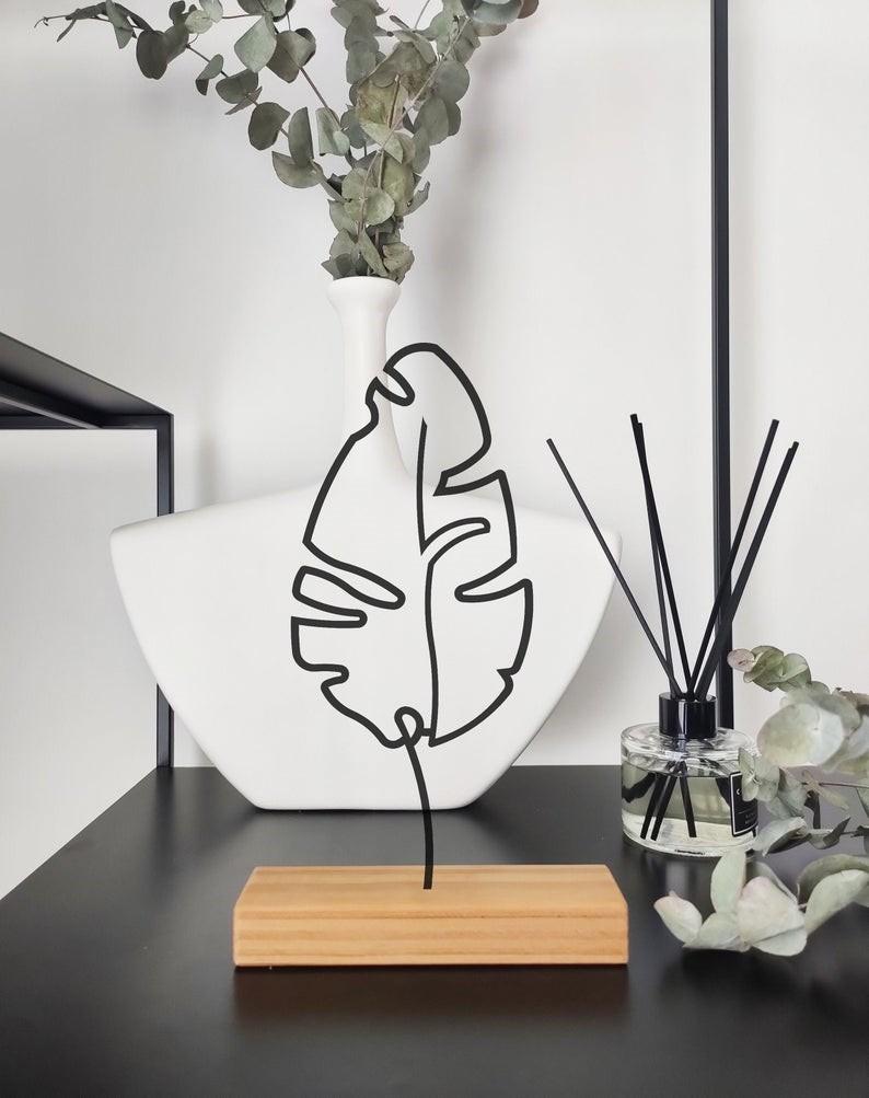 escultura minimalista