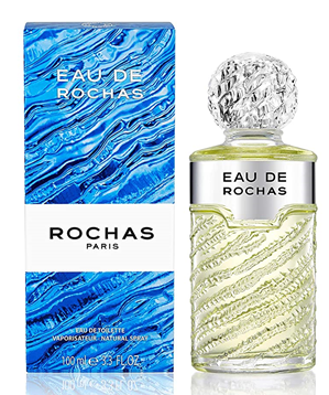 perfume de Rochas para mujeres