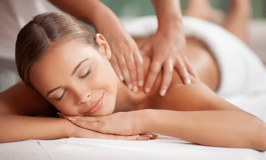 descuento en masajes en groupon
